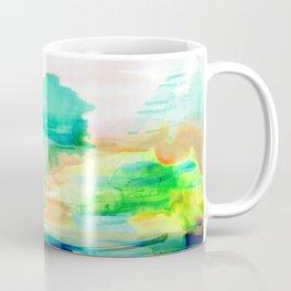 Cameron Highlands Coffee Mug