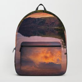 By the Lake Side Backpack