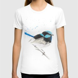 Tail in The Rain T-shirt