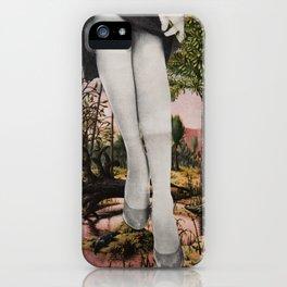 EXTINCTION || iPhone Case
