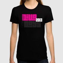 Diva Days Milwaukee 2013 T-shirt
