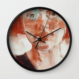 Sorrows and Desires Wall Clock