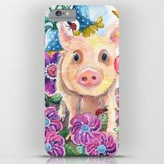 Penelope Slim Case iPhone 6s Plus
