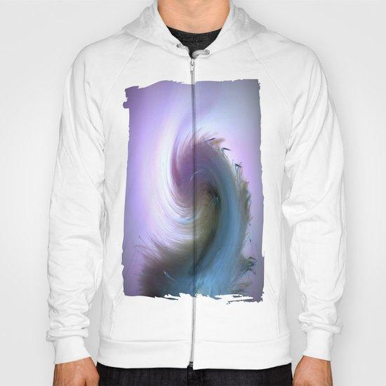 Swirled Hoody