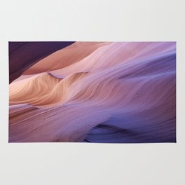 Antelope Canyon #1 Rug