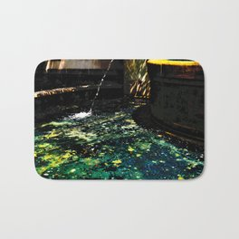 Andromeda Pool Bath Mat