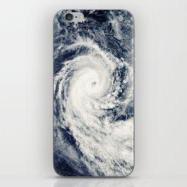 Hurricane iPhone Skin