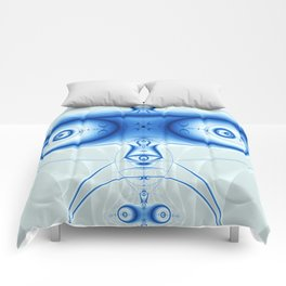 The Tweedles (5th in the White Tower series) Comforters