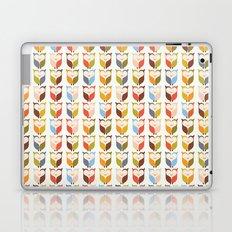 Owl you need is..  Laptop & iPad Skin