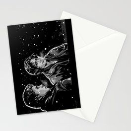 Dead Winter Stationery Cards