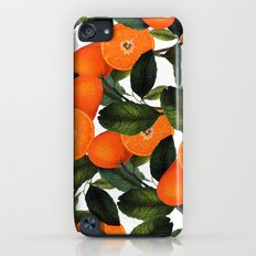 The Forbidden Orange #society6 #decor #buyart iPod touch Slim Case