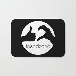 Friendzone Bath Mat