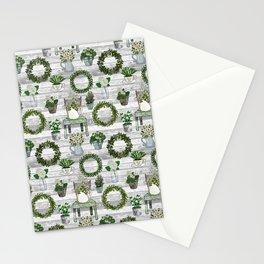 Farmhouse Botanicals Stationery Cards