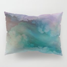 Astral Projection by Nature Magick Pillow Sham