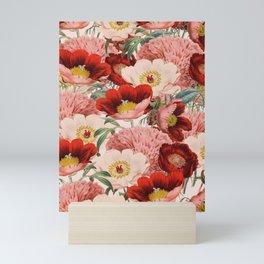 Vintage Garden #society6 Mini Art Print