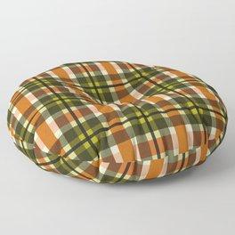 Never Stop 2 Floor Pillow