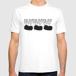 Hunting Bears T-shirt