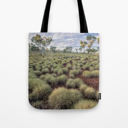 Spinifex Tote Bag