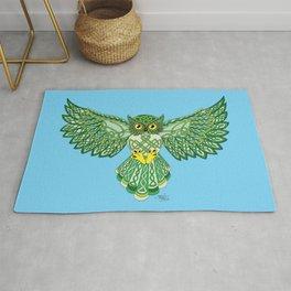 Celtic Flight Rug