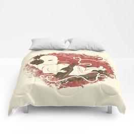 Bad Baby Comforters