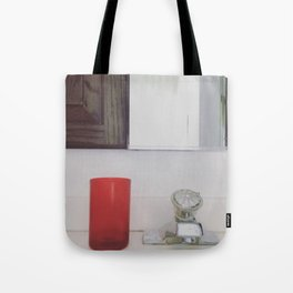 The Red Cup Tote Bag