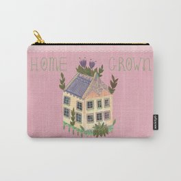Home Grown Carry-All Pouch