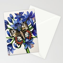 Summer Visitor Stationery Cards