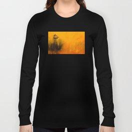 Autumn Tower Long Sleeve T-shirt