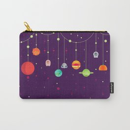 Halloween's Galaxy Carry-All Pouch