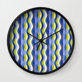 Modulo 696/B Wall Clock