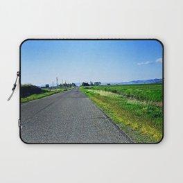 Summer Road Laptop Sleeve