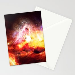 Liberate te ex inferis. Stationery Cards
