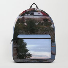 Fraser River Backpack