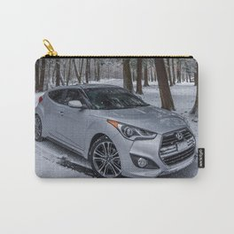 Veloster Carry-All Pouch