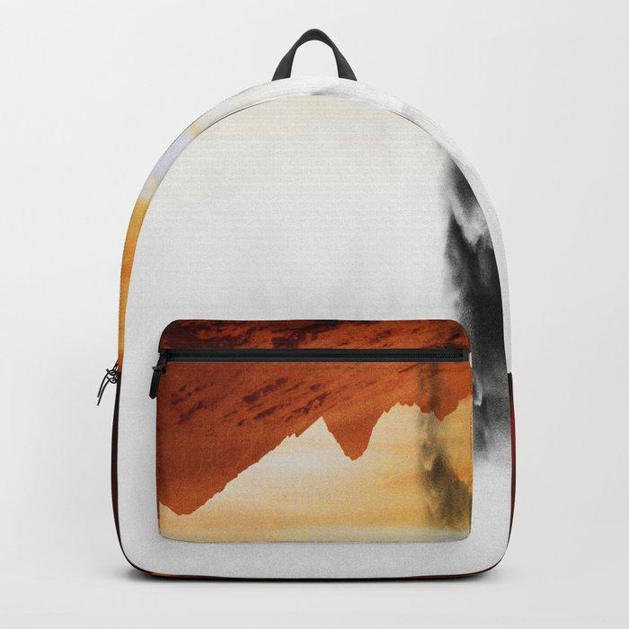 Isolation Waterfall Backpack