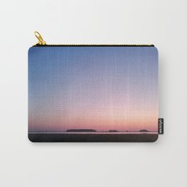 Calm Lake After Sunset Carry-All Pouch