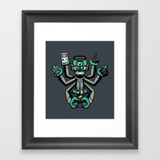The Ultimate Gamer Framed Art Print
