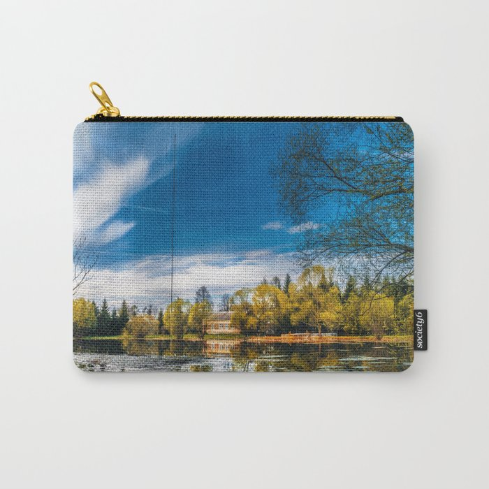 Lakeview Carry-All Pouch