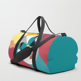 Big Shades Duffle Bag