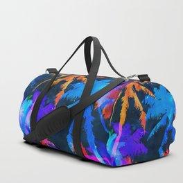 Freestyle tropical Duffle Bag