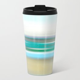 view to the breakers Travel Mug
