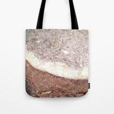 crystals Tote Bag