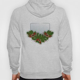 Christmas card Hoody