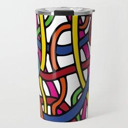 Pattern_1 Travel Mug