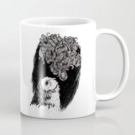 Owl Smoke Coffee Mug