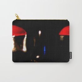 Alien Head Carry-All Pouch