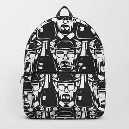 Walt and Flask Backpack
