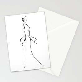 Haute Couture Stationery Cards