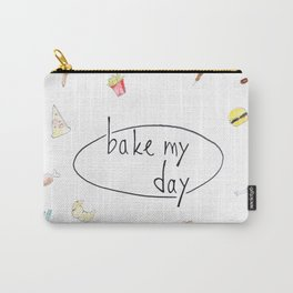 Bake my day Carry-All Pouch