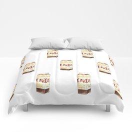 A Portrait of Maas Comforters